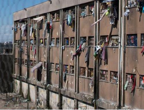 Crise no Sistema de Segurança Pública do Ceará