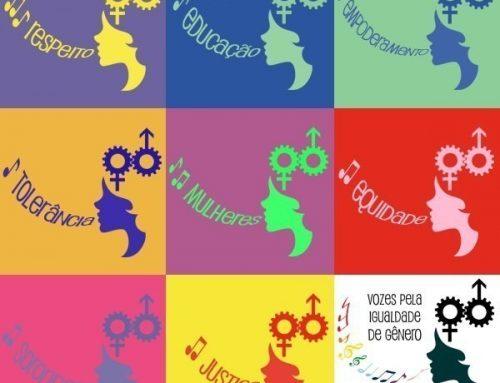 Vozes pela Igualdade de Gênero