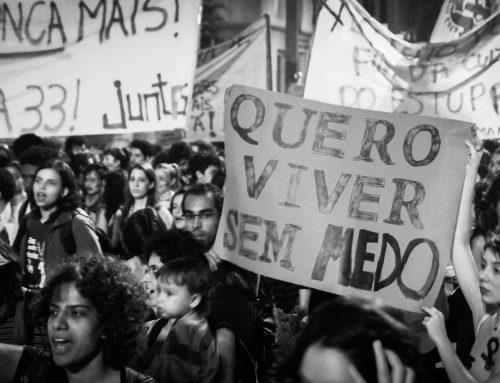 Artigo: É preciso formar meninas superpoderosas contra a violência de gênero no Brasil