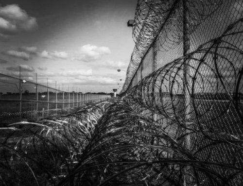(27/01/2017) Novo encontro sobre a atual crise penitenciária brasileira, nesta terça, 31, às 10h