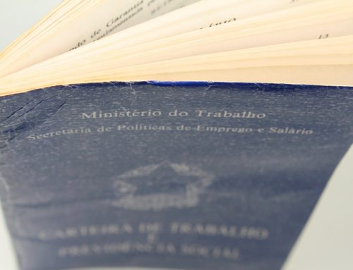 (17/03/17) Nota pública sobre a Reforma da Previdência Social