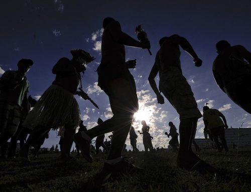 MP no Debate – Artigo: Na cadeia de violações de direitos, crianças indígenas ocupam o fim da linha