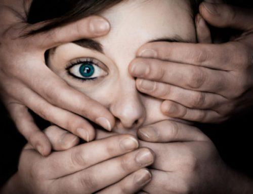Desnaturalização da violência do assédio sexual