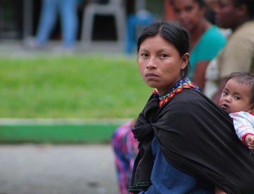 Semana Lei Maria da Penha – Questão da mulher indígena