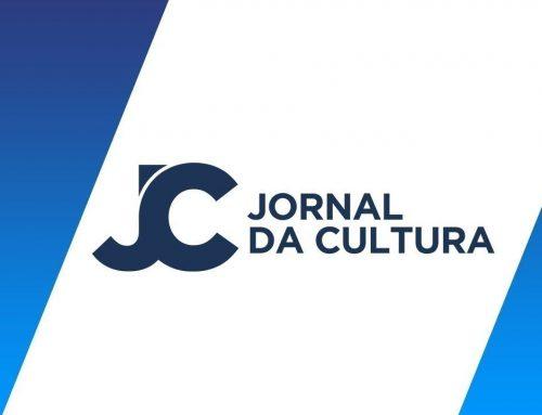 No Jornal da Cultura