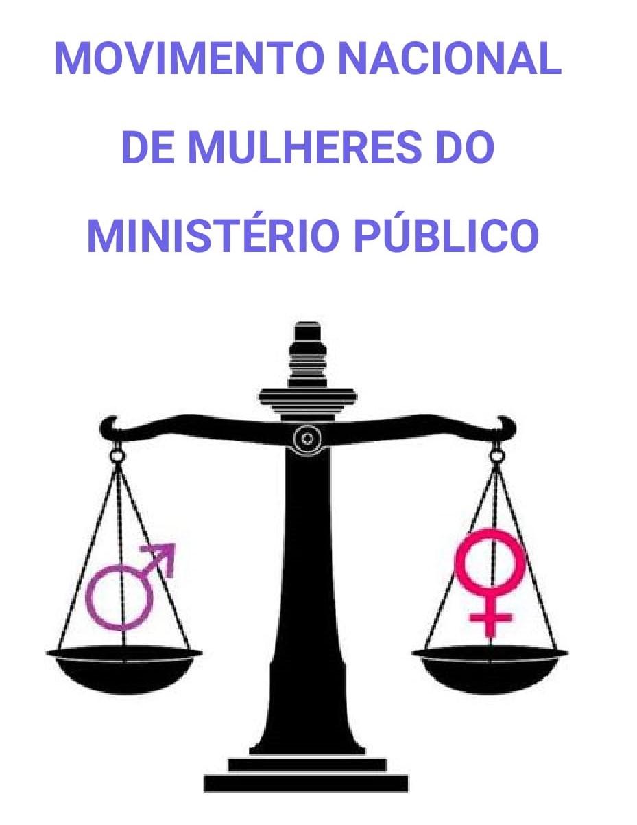 Resultado de imagem para Movimento Nacional de Mulheres do Ministério Público
