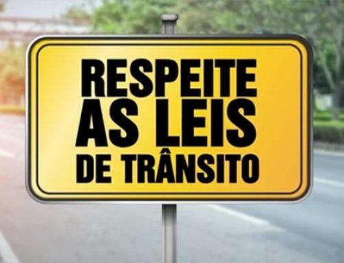 MP no Debate – Artigo: Estado deve cumprir sua função antes de punir infratores no trânsito