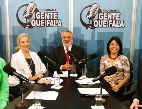 Casos Marielle e Lewandowski-Acioli e Programa Mais Médicos no Gente do MPD que Fala