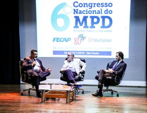 Relação entre MP e Imprensa exige transparência e respeito