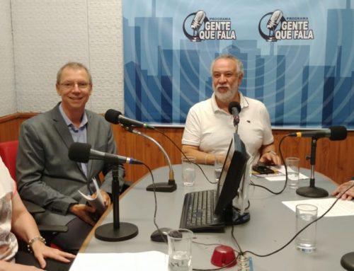 Condenação do Lula, Regulamentação da Telemedicina e Projeto Antiviolência no Gente do MPD que Fala