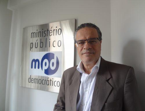 """Clipping MPD – Justiça em Foco – """"A linguagem filosófica da ética foi substituída pela linguagem econômica"""", avalia Airton Florentino"""