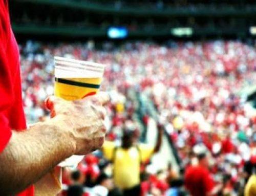 MP no Debate – Artigo: Venda de bebidas alcoólicas em estádios de futebol é gol contra