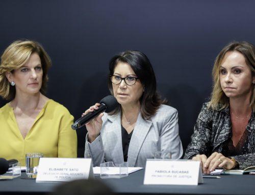 Governo de SP lança campanha publicitária de combate à violência contra mulher