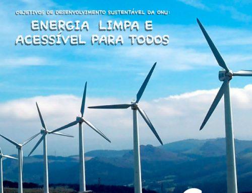 O MPD apoia os objetivos de desenvolvimento sustentável da ONU