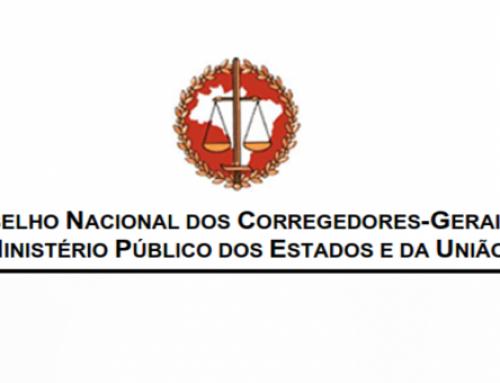 Nota Técnica do CNCGMPEU – Discordância ao Projeto de lei n. 5.282/2019