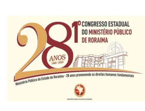 I Congresso do Ministério Público de Roraima