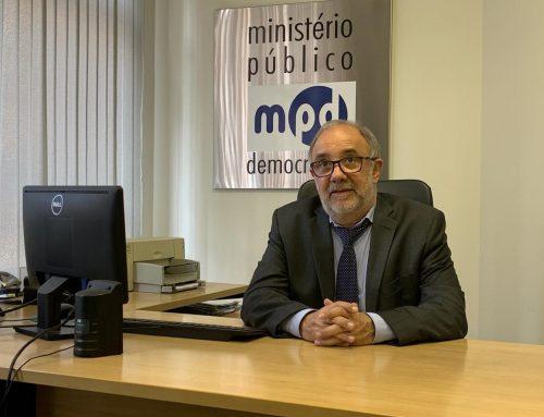 Clipping MPD – Membro do Ministério Público não recebe ordem, mas decisão final é do juiz