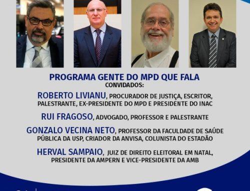 Gente do MPD que Fala – 04/06/2020