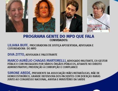 Gente do MPD que Fala – 17/09/2020