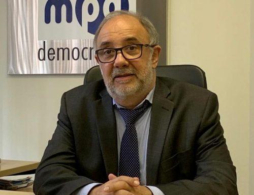 ENTREVISTA DO MÊS – Dr. Ricardo Prado Pires de Campos, presidente do MPD