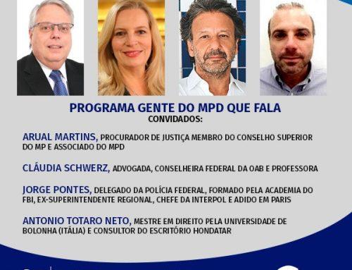 Gente do MPD que Fala – 27/08/2020