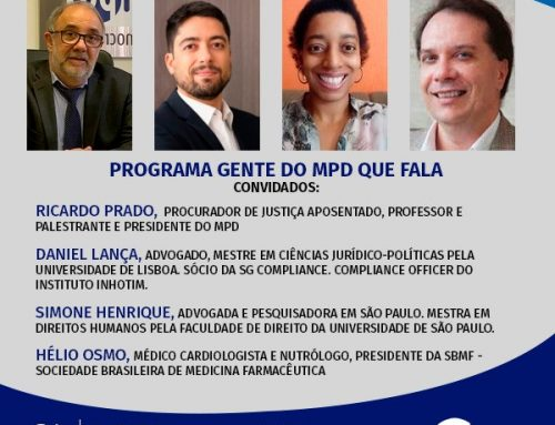 Gente do MPD que Fala – 24/09/2020