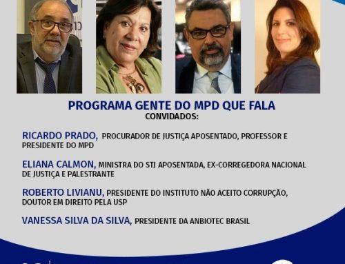 Gente do MPD que Fala – 08/10/2020