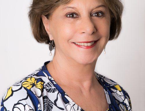 ENTREVISTA DO MÊS – Dra. Valderez Deusdedit Abbud, associada e membro da Diretoria do MPD