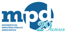 MPD Logo