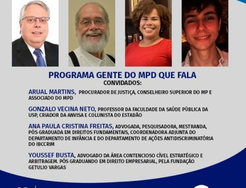Gente do MPD que Fala – 12/11/2020