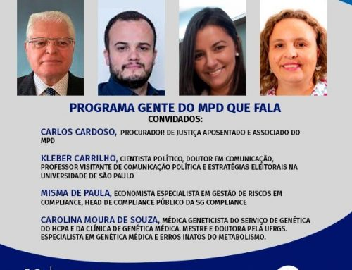 Gente do MPD que Fala – 10/12/2020