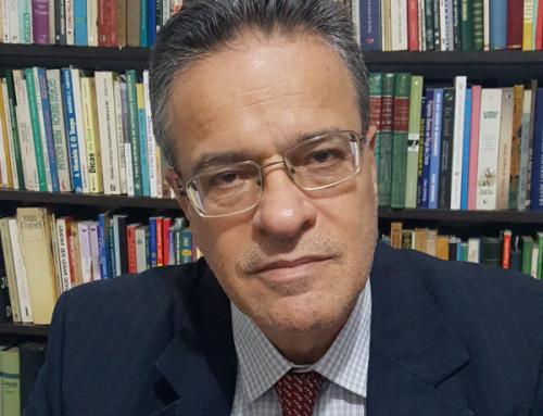 ENTREVISTA DO MÊS – Dr. Airton Florentino de Barros, membro fundador e ex-presidente do MPD