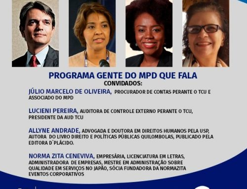 Gente do MPD que Fala – 17/12/2020