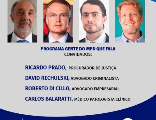 Gente do MPD que Fala – 11/02/2021