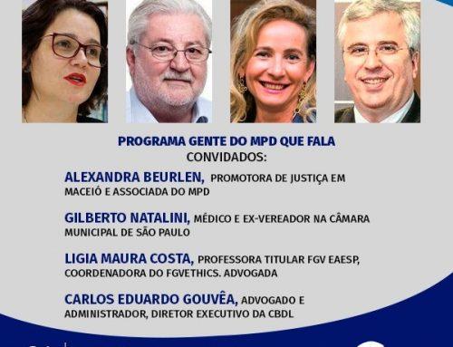 Gente do MPD que Fala – 04/03/2021