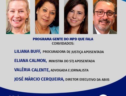 Gente do MPD que Fala – 13/05/2021