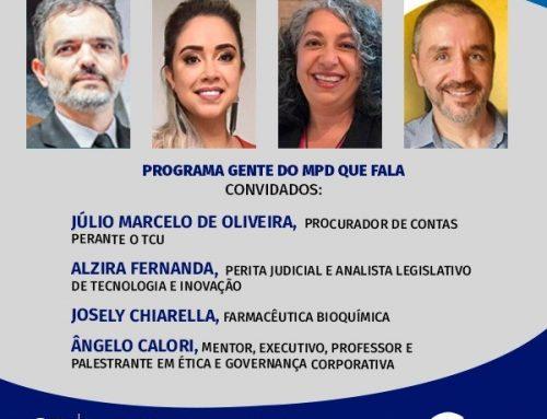 Gente do MPD que Fala – 27/05/2021