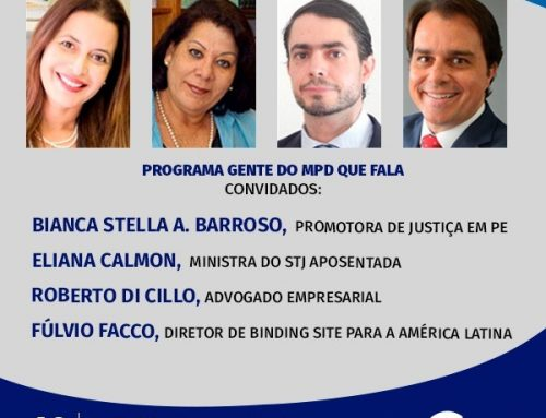 Gente do MPD que Fala – 10/06/2021
