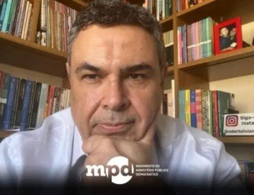 MPD no Estadão – Por 408 a 30, Câmara flexibiliza combate à corrupção