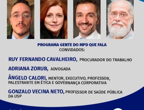 Gente do MPD que Fala – 24/06/2021