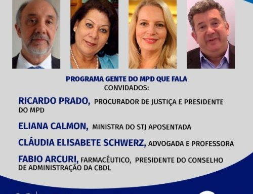 Gente do MPD que Fala – 08/07/2021