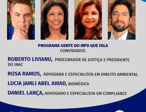 Gente do MPD que Fala – 15/07/2021