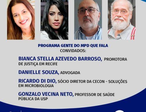 Gente do MPD que Fala – 05/08/2021