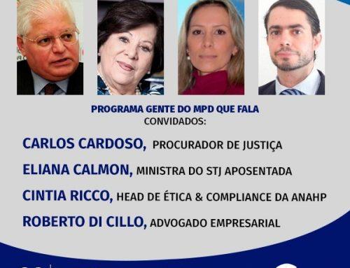 Gente do MPD que Fala – 29/07/2021