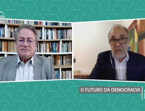Clipping MPD – Para Ricardo Prado, avanço de movimentos extremistas põe a democracia brasileira em risco
