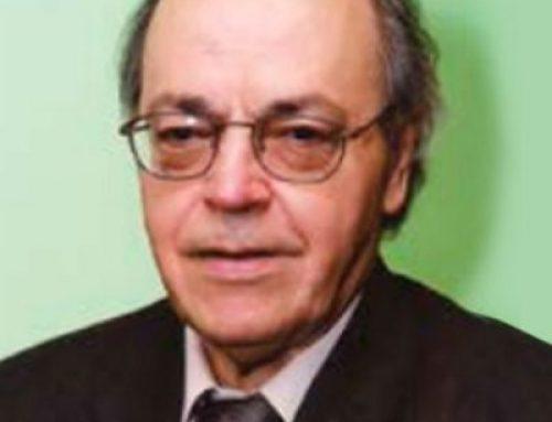 ENTREVISTA DO MÊS – Dr. Antônio Visconti, procurador de Justiça aposentado e Diretor do MPD