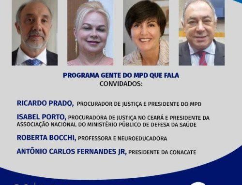 Gente do MPD que Fala – 30/09/2021