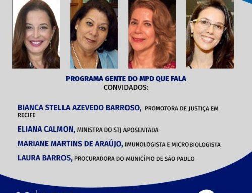 Gente do MPD que Fala – 23/09/2021